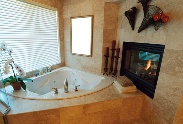 JMS Interiors: Bathroom image 1